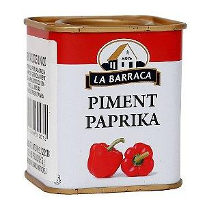 PÁPRICA - Pimentão Doce defumado (75g)