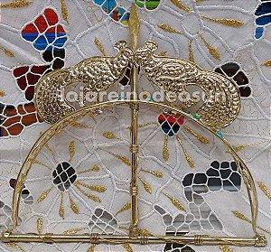 Ofa Aramado Dourado