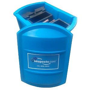Caixa Separadora de Água e Óleo - 1500 L/H