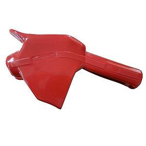 Capa de Proteção de Bico de Abastecimento - Com Suporte de Mangueira