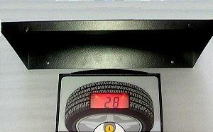Teto para Calibrador de Pneus Pneutronic IV