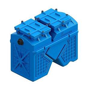 Caixa Separadora de Água e Óleo - Modelo ZP-2000 - Zeppini