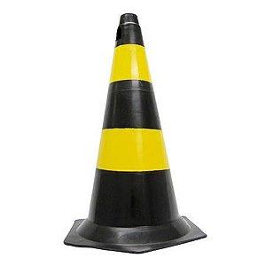 Cone De Sinalização - PVC