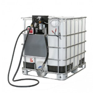 Unidade de Abastecimento para Diesel 12V - Diesel 40 L/min