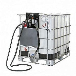 Unidade de Abastecimento de Combustível - Bateria 12V - Diesel 60 L/min