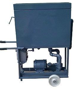 Limpa Tanque Junior - 4000 L/H