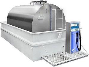 Sistema para Armazenamento e Abastecimento de Arla 32
