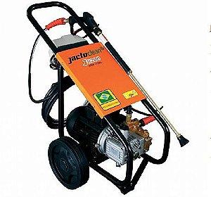 Lavadora de Alta Pressão Trifásica 220V 1.800 Lbf/pol Profissional - JACTO CLEAN-J 8200TRI