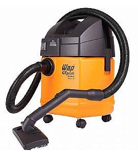 Aspirador Pó e Água GT Profissional 20 Litros 1.400W 220V