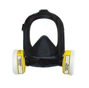 Mascara Proteção para Benzeno