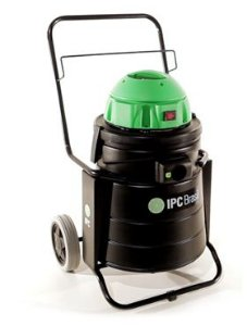 Aspirador de Sólidos e Líquidos 50 Litros 1400w 220V - Aspiracar 50