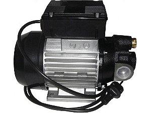 Bomba Eletrica De Palhetas - 110V - Oleo Lubrificante