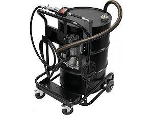 Unidade Movel Eletríca Med Digital Adap Tambor 200L-10Lpm