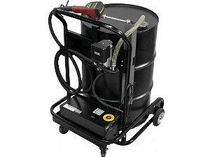 Unidade Movel Recarregável 12V Piusi Med Digital Adap Tambor 200L-25Lpm