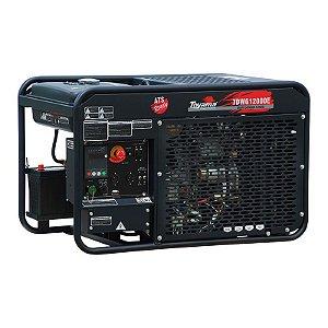 Gerador de energia à Diesel - 12 kva - MONOFÁSICO - aberto