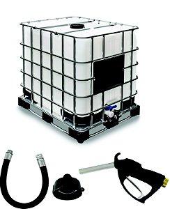 Kit de Abastecimento por Gravidade HOMOLOGADO INMETRO