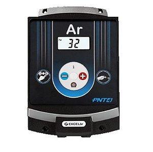 Calibrador de Pneus Eletrônico 145 PSI -Excel Pneutronic 4