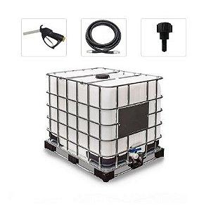 Kit  de Abastecimento por Gravidade - Básico