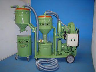 Aspirador industrial CR 16-MN/200L