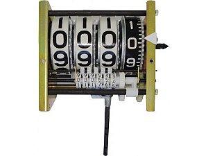 Numeradores de Medidores Mecânicos