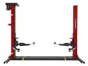 Elevador Automotivo Trifásico 2500 Kg - Krebs
