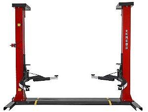 Elevador Automotivo Trifásico 4000 Kg - Krebs