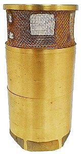 "Válvula de Pé - 2"""