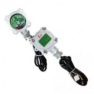 Conversor de Pulsos para Blocos Medidores de Pistão para Diesel Gasolina e Querosene 150LPM