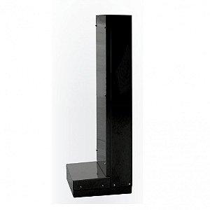 Pedestal para Estações de Abastecimento em Chapa de Aço