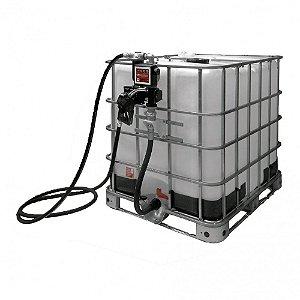 Unidade de Abastecimento para Diesel A Prova de Explosão Pro - A Bateria 12V