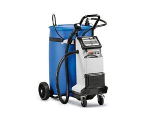Unidade Móvel Elétrica 220 v Automática para Abastecimento de Automóveis