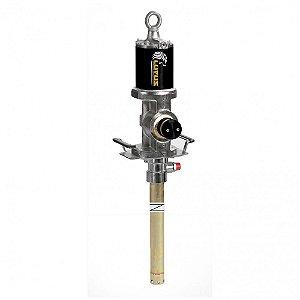 Propulsora Pneumática para Óleo Adaptável a Tambor 200 Litros 35Lpm