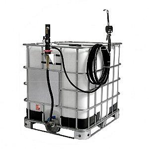 Unidade de Abastecimento Pneumática 1000L 25LPM