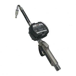 Medidor Mecânico com Gatilho para Óleo Lubrificante - 2100-KF - PIUSE