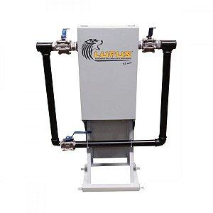 Unidade De Ultra Filtragem 02 Filtros  473LPM