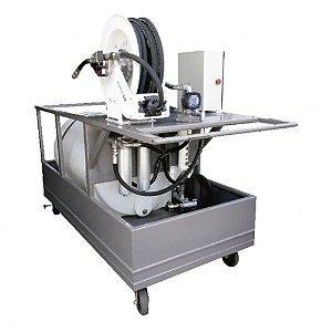 Unidade de Filtragem Elétrica Offline 220-380V