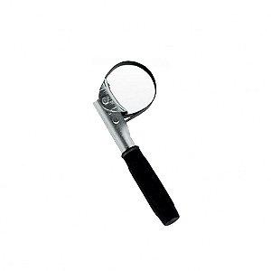 Chave Saca Filtro de Cinta Borracha Mini 51-66 mm