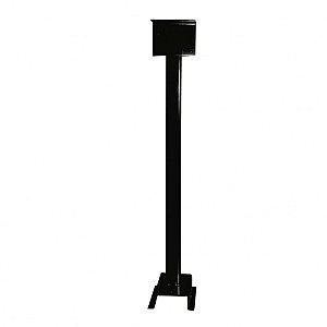 Pedestal para Indicadores de Nível 2100-MOS em Aço