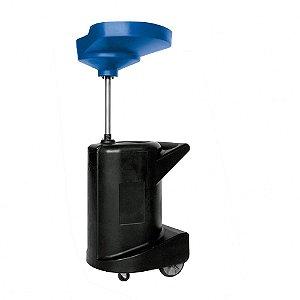 Coletor Rotolmoldado para Fluído de Freio Capacidade 120 Litros