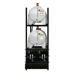 Sistema de Armazenamento Transferência e Filtragem Standard ISO 460 02 Reserv Polietinelo