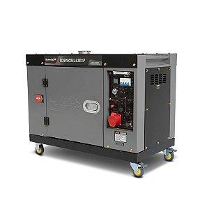 Gerador de Energia TDG 8500 SLE3DXP 7.5 kva Silenciado Trifásico 220V