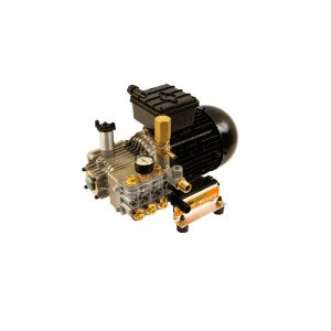 Motobomba para climatização  1550 lbf/pol²  - Vazão 600 l/h - Jacto