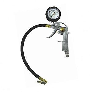 Calibrador Mecânico Portátil Entrada 1-4Pol