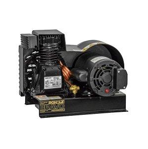 Compressor Ar Direto 3,6PCM Monofásico 110/220V - CSI 4 BR AD - SCHULZ