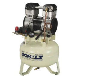 Compressor de Ar Odontológico Silencioso 9PCM 29 Litros CSD 9/30 - SCHULZ