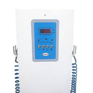 Calibrador Eletrônico – Unidade Autônoma com Compressor Integrado