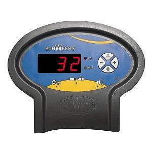 Calibrador Eletrônico de Pneus BOX SCH-145