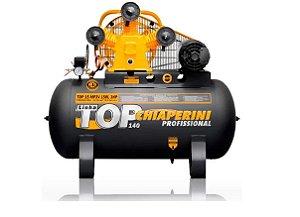 Compressor Top 15 MP3V 150 Litros Motor 3Hp Trifásico - CHIAPERINI