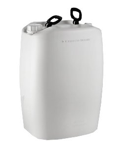 Bombona Para Combustível - 50 LITROS - Certificada Inmetro - SeuPostoDay