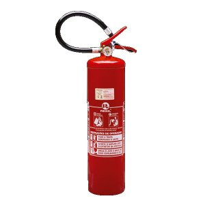 Extintor pó BC - 6 kg -R957